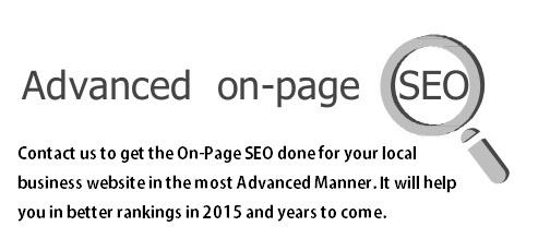 Advance On-Page SEO