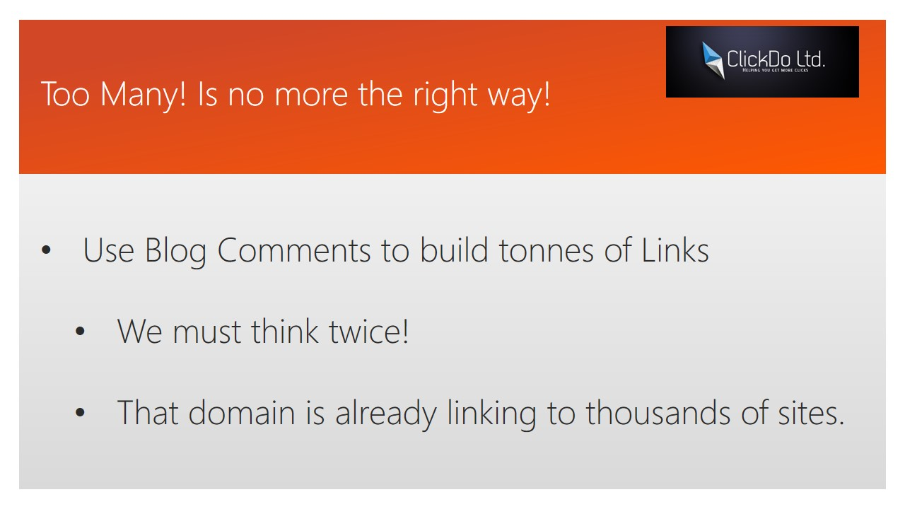 SEO Blog Commenting Guide to boost your ranks and increase your
