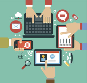 Digital business london