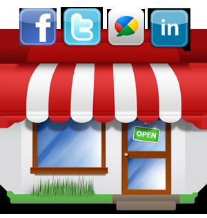 small-store-social-media