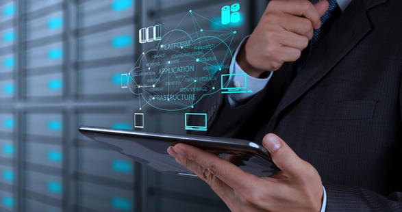 hosting-infrastructure