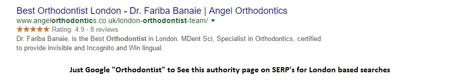 orthodontist-ranks-on-google-with-rich-snippets