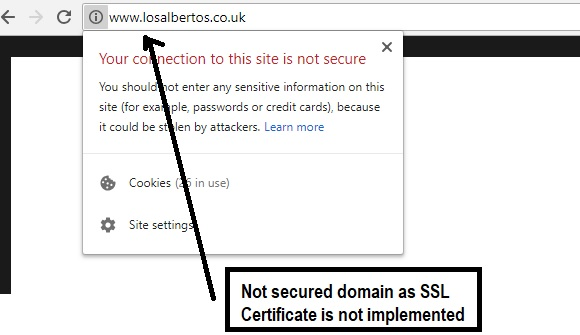SSL-Certificate-for-domain-security