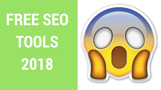 8 Best FREE SEO Tools 2018 [You Must Have] | ClickDo™