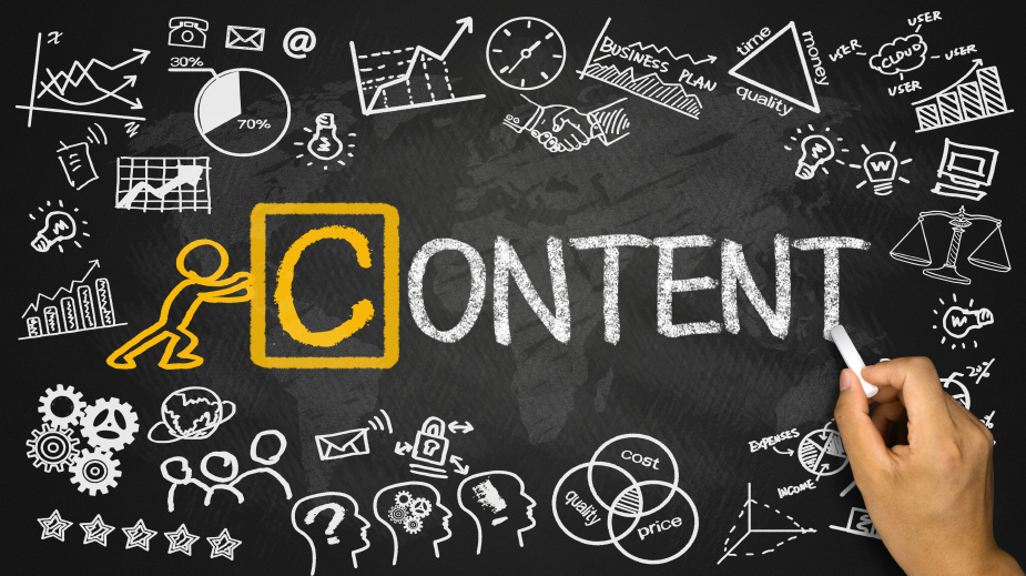 Content - Keyword Stuffing