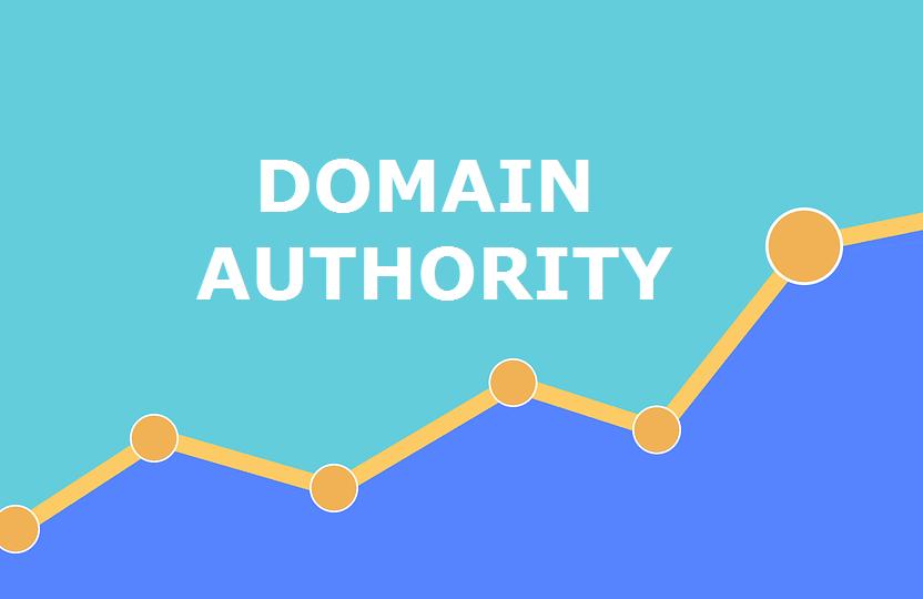 Domain Authority Backlinks