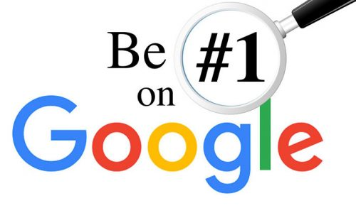 be-#1-on-Google