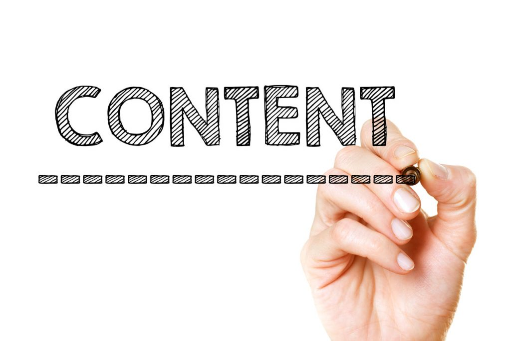 Content - Quick SEO Fix