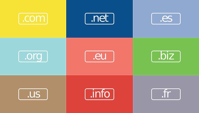 domain tags
