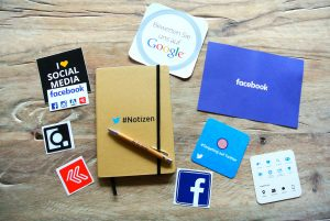 how social media copywriters can grow london or uk business
