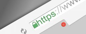 https for websites