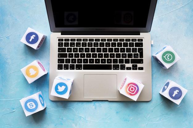 social media engagement for roi