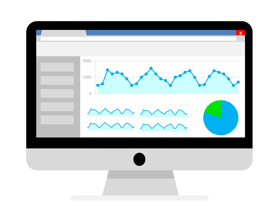 business decisions with google analytics