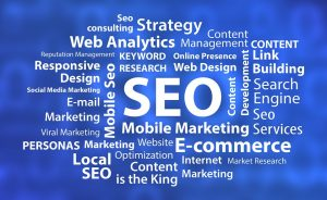 seo facts for marketers