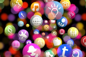 social medias to drive traffic