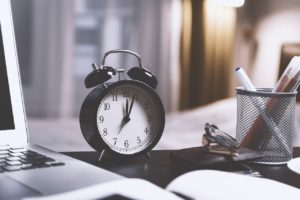 impact of dwell time